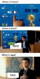 Wcup Japan